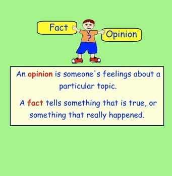 Meaning of an opinion essay